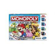 Monopoly gamer Mario