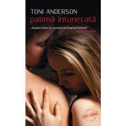 Patima intunecata - Toni Anderson