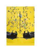 Peisaj in devenire. O panorama a poeziei din Banat - Marian Oprea