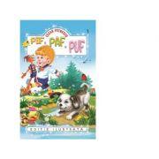 Pif Paf Puf (editie ilustrata) - Cezar Petrescu
