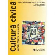 Manual de cultura civica, clasa a VII-a - Dakmara Georgescu