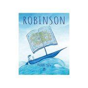 Robinson - Peter Sis