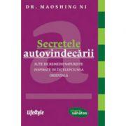 Secretele autovindecarii - Dr. Maoshing Ni