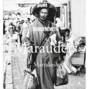 The Marauders of Marrakesh - Barna Nemethi