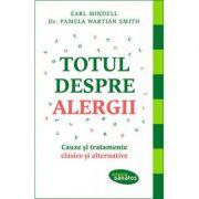 Totul despre alergii - Earl Mindell
