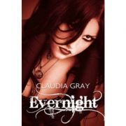 Visatoarea (Evernight, vol. 1) - Claudia Gray