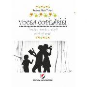 Vocea copilariei - Andreea Maria Turianu