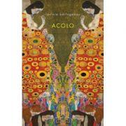 Acolo (paperback) - Lavinia Barlogeanu