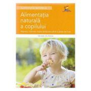 Alimentatia naturala a copilului - Tiziana Valpiana
