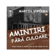 Amintiri fara culoare - Martin Vopenka