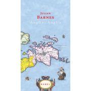 Anglia, Anglia (paperback) - Julian Barnes