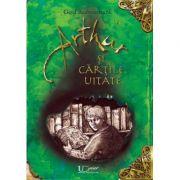 Arthur si cartile uitate - Gerd Ruebenstrunk