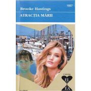 Atractia marii - Brooke Hastings