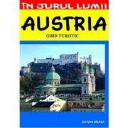 Austria – ghid turistic - Marian Lasculescu
