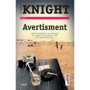 Avertisment - Renee Knight. Traducere de Ioana Socolescu