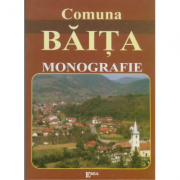 Baita. Monografie - Ioachim Lazar
