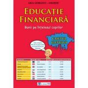 Banii pe înțelesul copiilor - caietul elevului