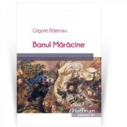Banul Maracine - Grigore Bajenaru