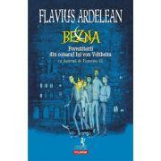 Bezna. Povestitorii din conacul lui von Veltheim - Flavius Ardelean