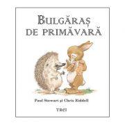 Bulgaras De Primavara - Paul Stewart. Traducere de Daniel Mandita
