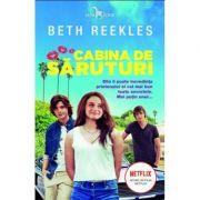 Cabina de saruturi - Beth Reekles