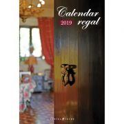 Calendar regal 2019 - Principele Radu al Romaniei
