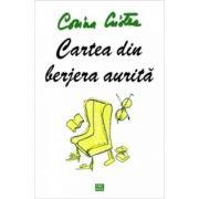 Cartea din berjera aurita - Corina Cristea