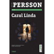 Cazul Linda - Leif G. W. Persson. Primul volum din seria Evert Backstrom