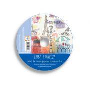 CD audio pentru Limba franceza. Caiet de lucru pentru clasa a X-a - Claudia Dobre