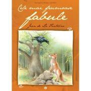 Cele mai frumoase fabule - La Fontaine