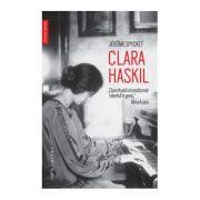 Clara Haskil - Jerome Spycket