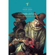 Commedia dell'arte (paperback) - David Esrig
