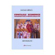 CONCILIILE ECUMENICE Constantinopol II (553) si III (680-681) si Niceea II (787) - Lucian Dinca