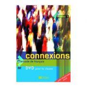 Connexions 2. Guide pédagogique - B. Bouvier