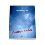 Contuzii noetice - Cristian Niculcea