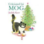 Craciunul lui MOG - Judith Kerr. Traducere de Luminita Gavrila