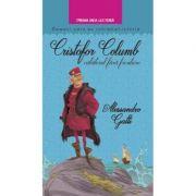 Cristofor Columb, calatorul fara frontiere - Alessandro Gatti