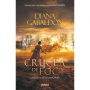 Crucea de foc vol. 2 (Seria Outlander, partea a V-a) - Diana Gabaldon