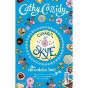 Cufarul lui Skye - Cathy Cassidy. Traducere de Alina Diana Ene