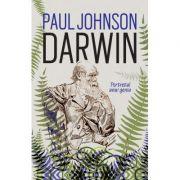 Darwin. Portretul unui geniu - Paul Johnson