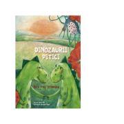 Dinozaurii pitici. Vol. I. De-a v-ati strigatelea - Martin Zick