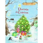 Dorinta de Craciun - Julia Boehme, Stefanie Dahle