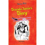 Dracula Junior's Diary - Nana Pit