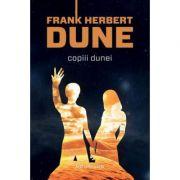 Dune. Copiii Dunei (hardcover) - Frank Herbert