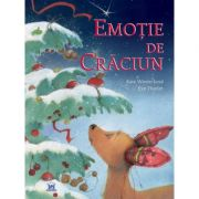 Emotie de Craciun - Kate Westerlund