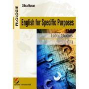 English for specific purposes. Labor studies III - Silvia Osman