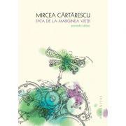 Fata de la marginea vietii - Mircea Cartarescu