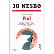 Fiul - Jo Nesbo. Traducere de Ciprian Siulea