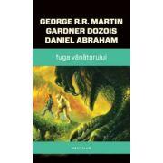 Fuga vanatorului - Gardner Dozois