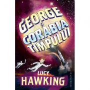 George si corabia timpului - Lucy Hawking